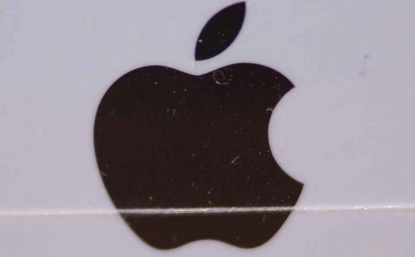MacBook Airがやってきた!!
