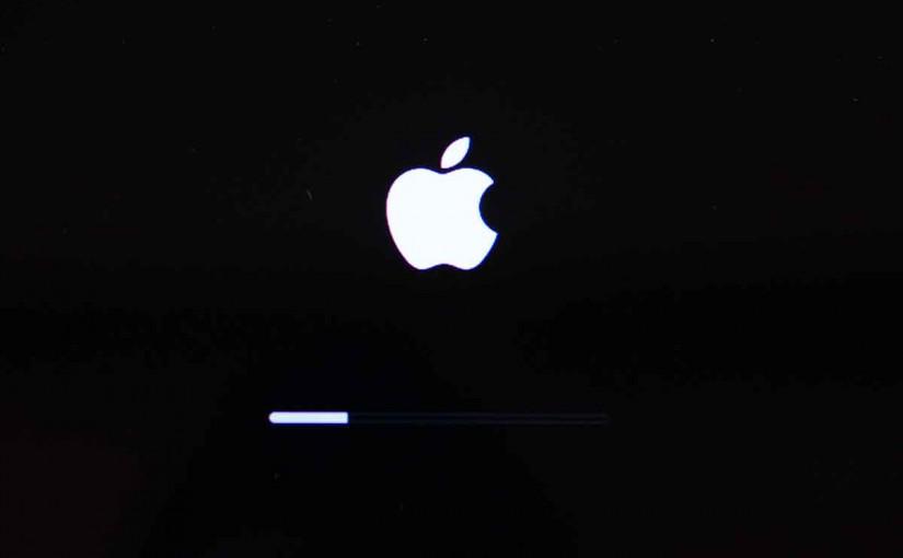 MacBook Air開封の儀!!