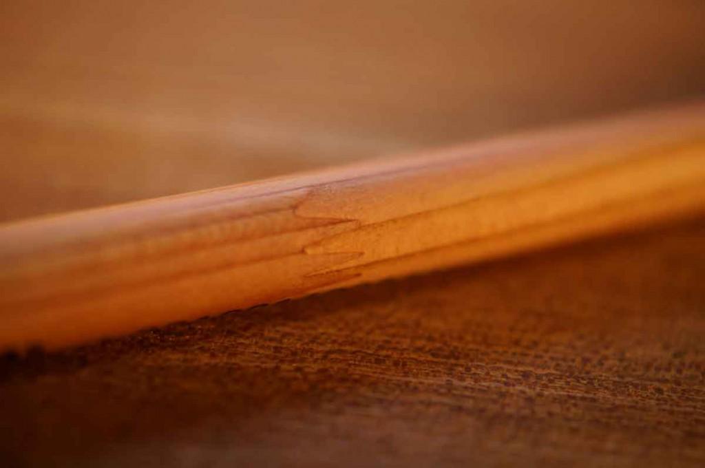 トンも赤鉛筆木物語