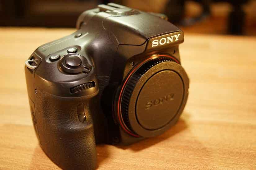 SONYa57