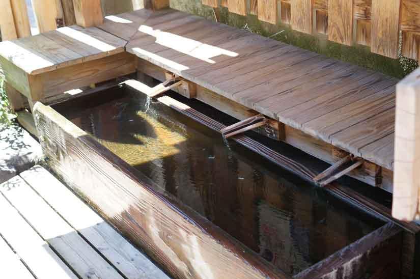 野沢温泉の外湯3