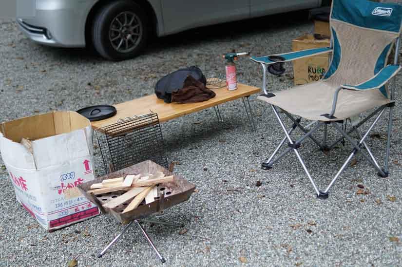 自作テーブル2
