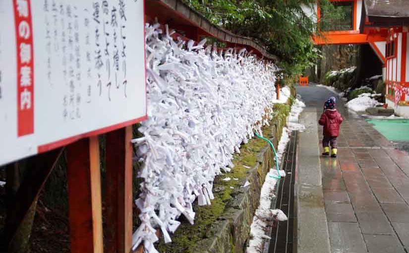 箱根神社にお参りしたよ!!