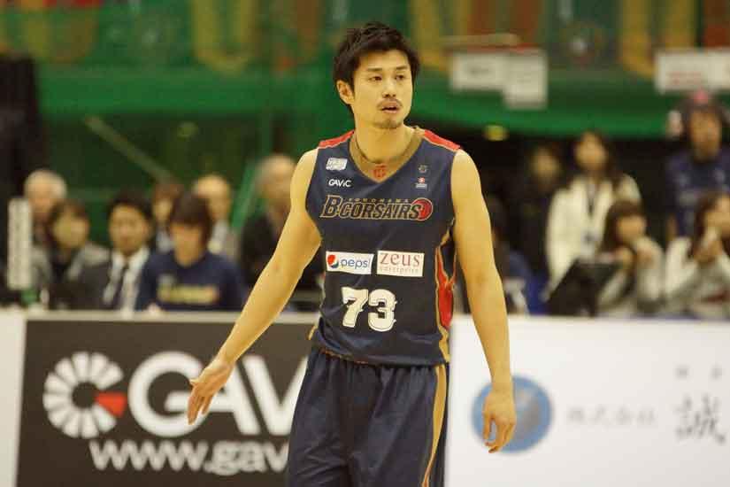 #73 SG 久山 智志
