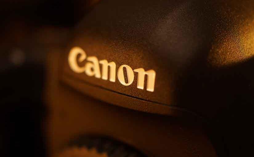 あこがれのカメラ、Canon EOS 5D MarkⅢがやってきた!!