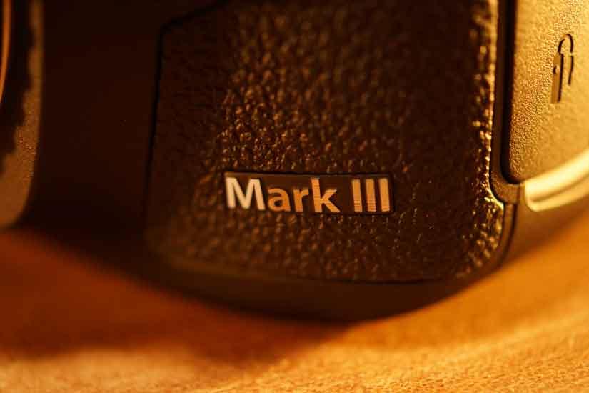 Canon EOS 5D MarkⅢ2