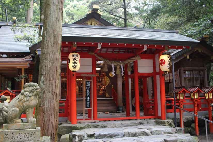 椿岸神社2