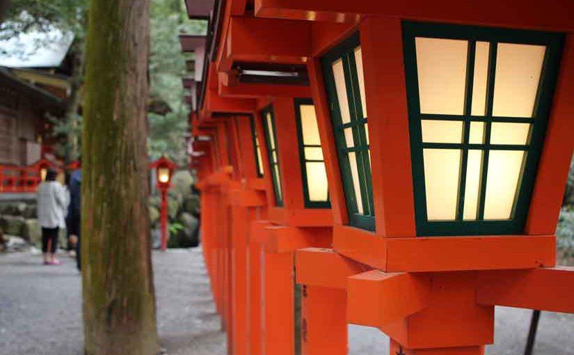 椿大神社の別宮・椿岸神社を参拝したよ!!