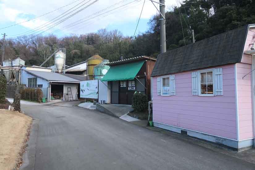 加藤さんちの牧場